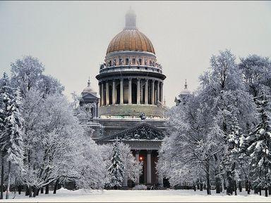 """Экскурсия """"Фото-экскурсия «Классический Петербург»"""": фото"""