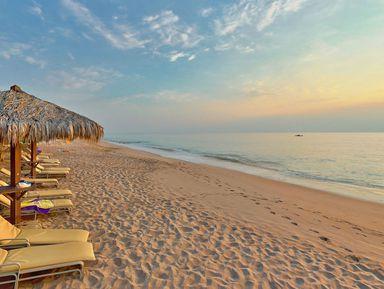 Поездка кИндийскому океану: изДубая вФуджейру