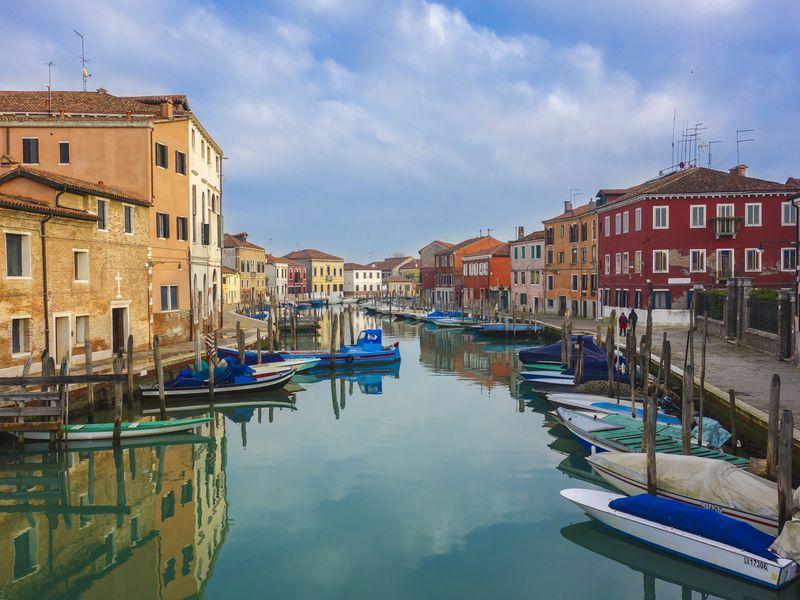 Экскурсия Проникнуться очарованием венецианских островов за один день