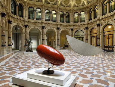 Современное искусство в Милане