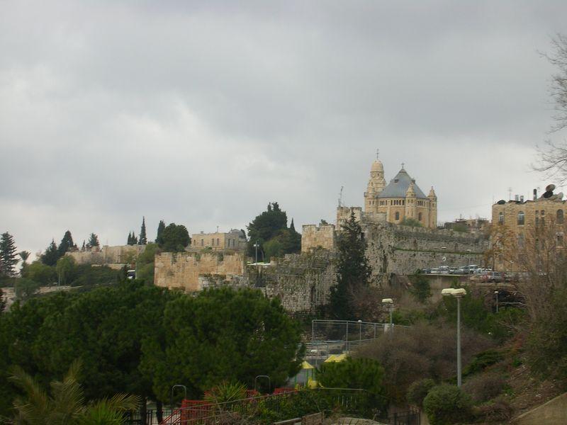 Экскурсия Весь Иерусалим пешком