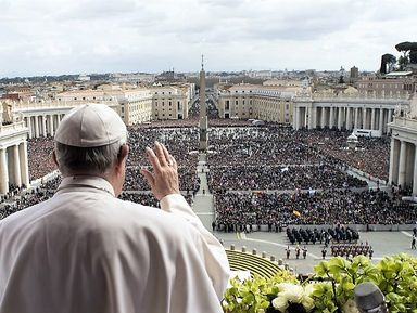 Сикстинская капелла Ватикана