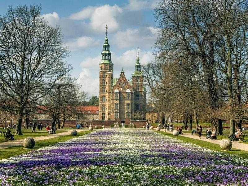 Экскурсия Калоши Счастья — андерсеновский Копенгаген