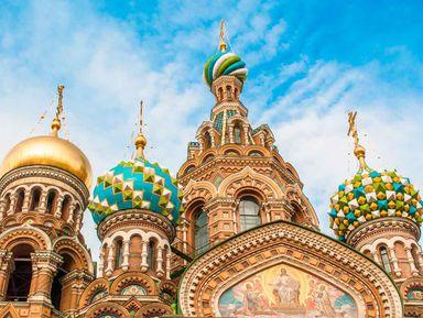 "Экскурсия ""Петербург на комфортном микроавтобусе"": фото"