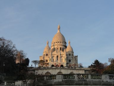 Монмартр: «эффект присутствия»