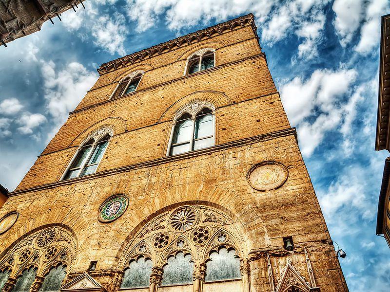 Экскурсия Величие Флоренции и ее секреты
