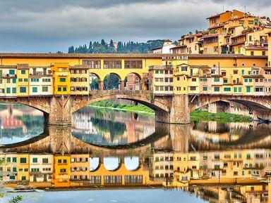 Неизведанная Флоренция