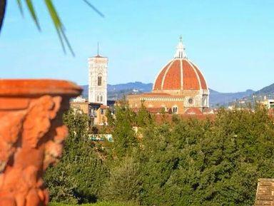 Величие Флоренции и ее секреты