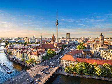 Влюбиться в Берлин за 2 часа