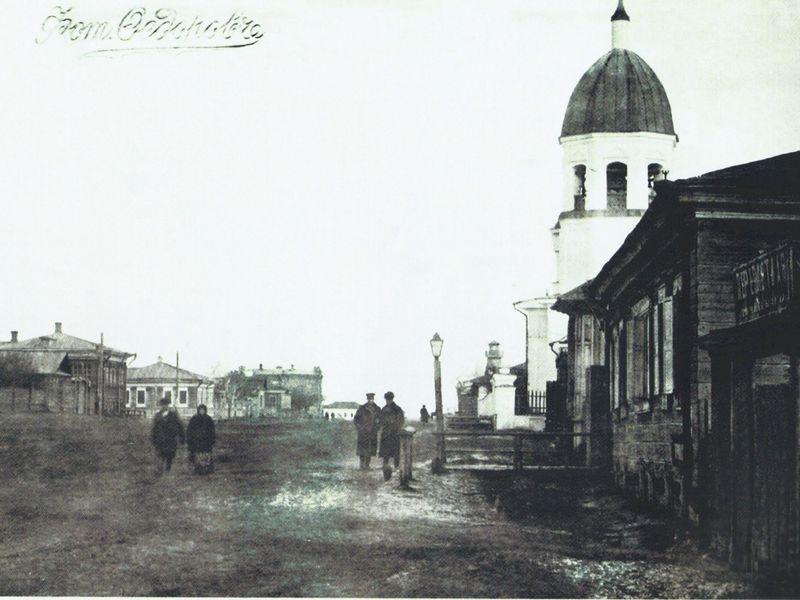 Сибирская Ялта: острог и декабристы в Ялуторовске