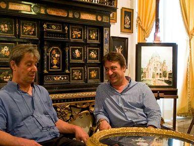 Botteghе: Флоренция — город мастеров
