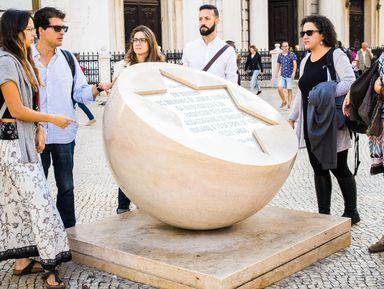 Тайны иудейского Лиссабона