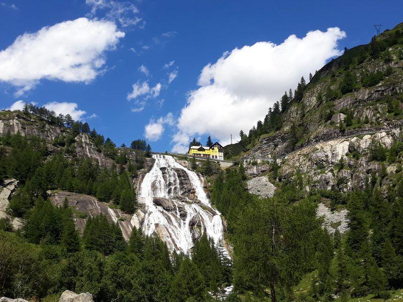 Экскурсия Красота Лепонтинских Альп