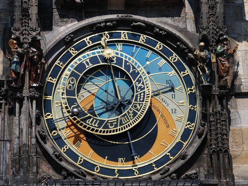 Экскурсия Прага: Старый Город и Новый Город
