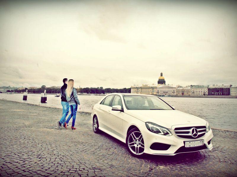 Экскурсия Петербург для влюбленных