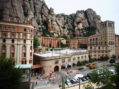 Экскурсии и гиды - Барселона