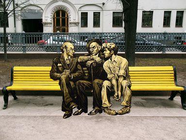 Булгаковская Москва: город глазами мастера