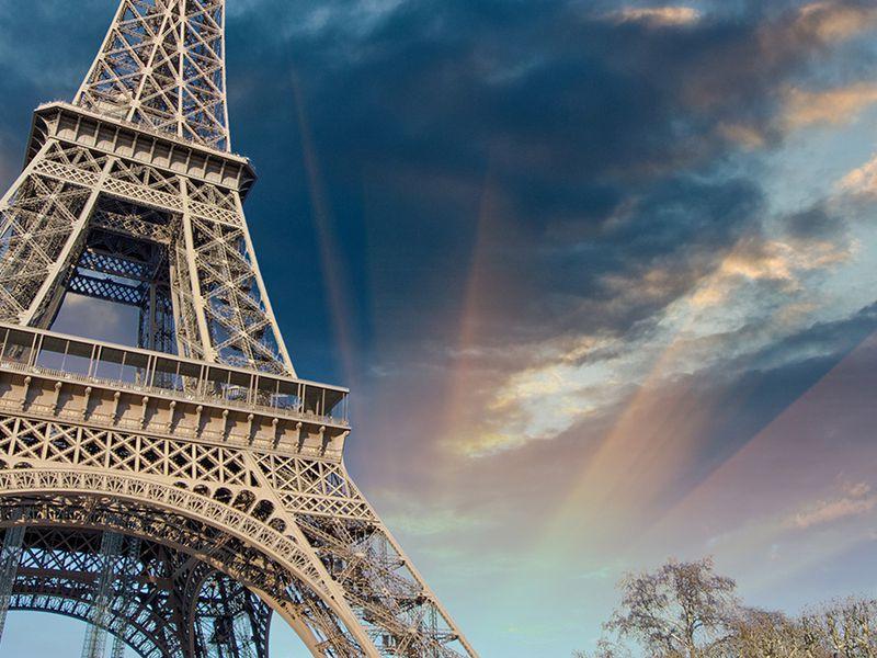 Экскурсия Символы Парижа
