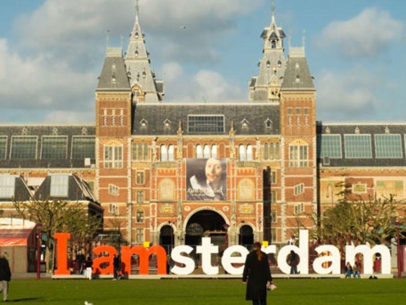 Лучшее в Rijksmuseum с искусствоведом