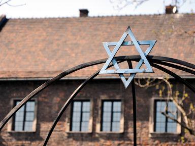 Последний путь краковских евреев