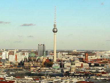 Обзорная экскурсия: руководство по взятию Берлина