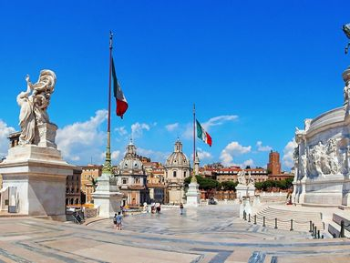 Великий Рим и его легенды