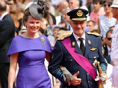Бельгийские короли, какие они?