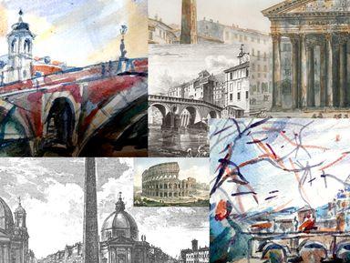 Рим — живая история