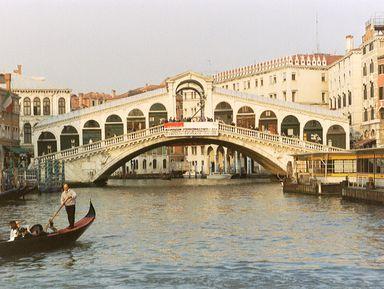 Венеция: история и судьбы