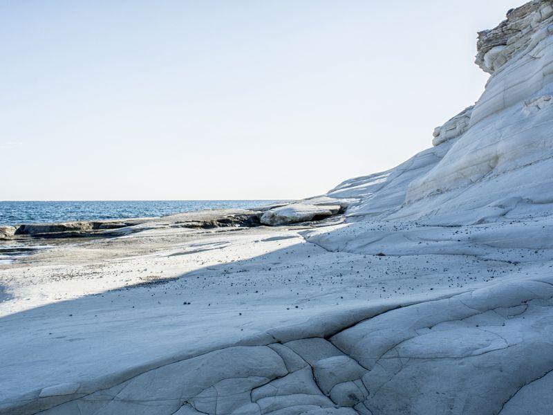 Большое путешествие по Кипру