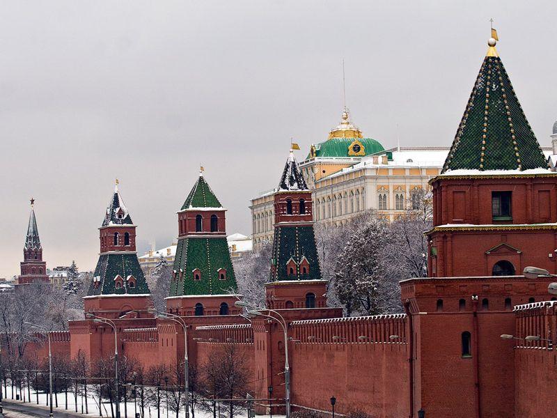 «Тайны Красной площади»: экскурсия-квест для детей