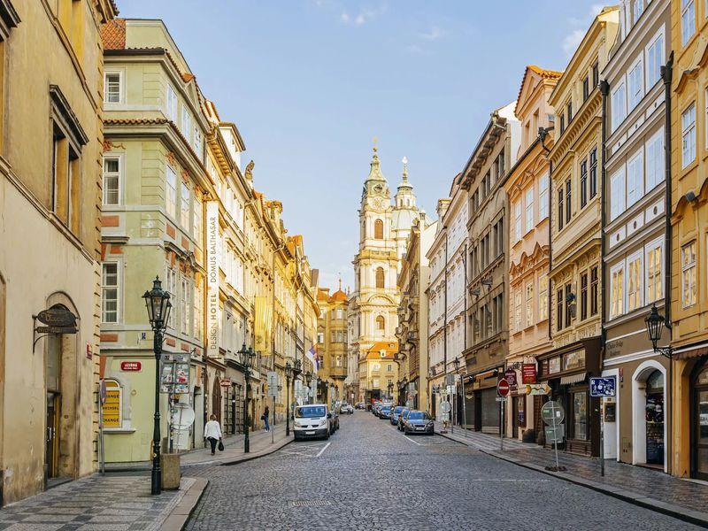 Ваш идеальный день в Праге