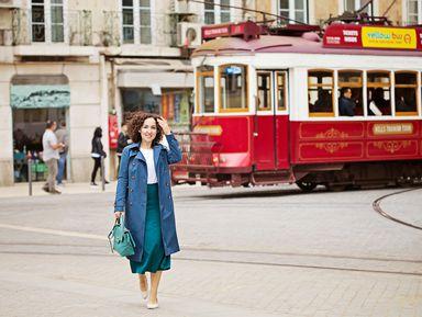 Фотопрогулка «Секреты Лиссабона»