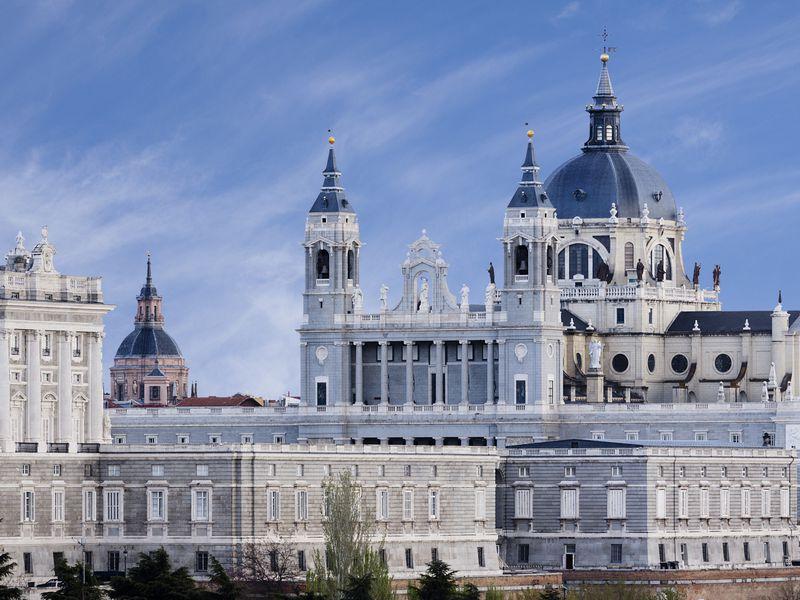 Экскурсия Мадрид. Другая история