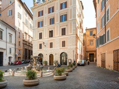 Аппиева дорога в Риме - достопримечательности