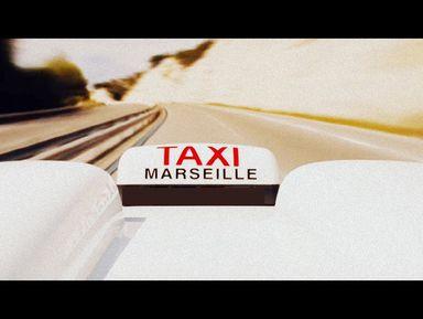 Поместам съемок фильма «Такси»
