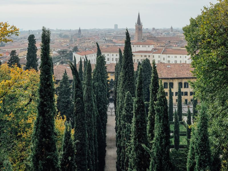 Ежедневная прогулка по Вероне