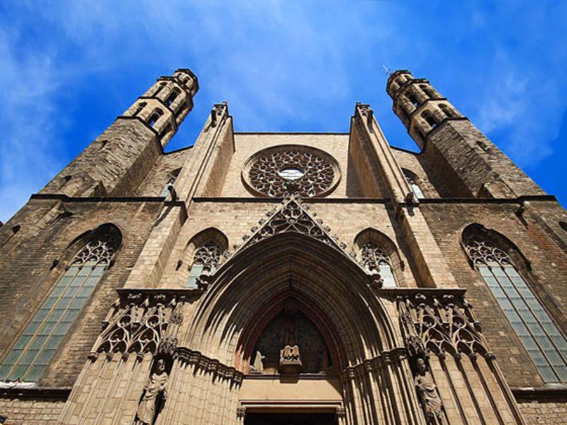 Экскурсия Многоликая Барселона: Готика, Раваль и Борн