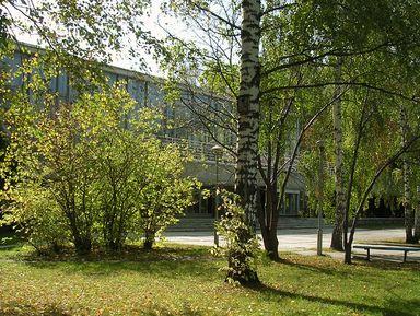 Большая прогулка по Академгородку