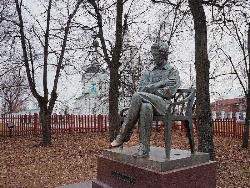 пушкин в болдино с картинками светящиеся
