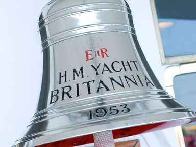 Часовня Рослин и Яхта Британия. О масонах и Елизавете II