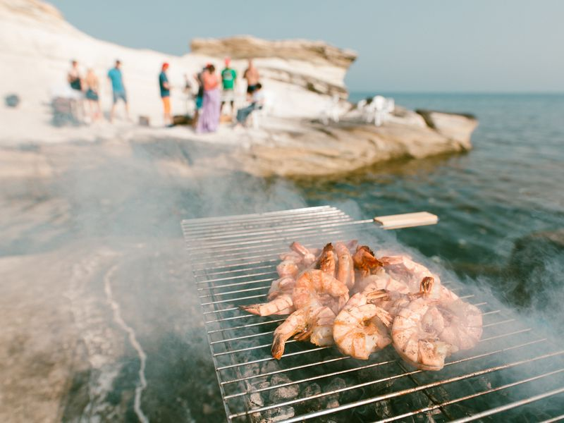 Вкусы Кипра: кулинарный мастер-класс
