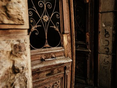 Авторская фотопрогулка по Тбилиси