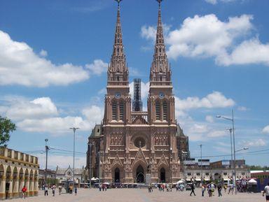 Буэнос-Айрес и пригороды