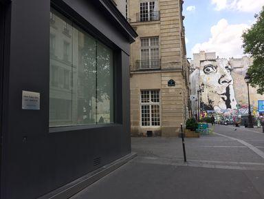 Экскурсии и гиды - Париж