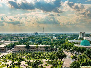 Обзорные и тематические экскурсии в городе Ташкент