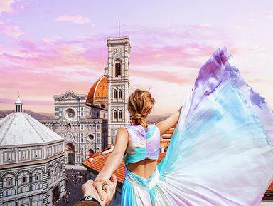 Флоренция и мода
