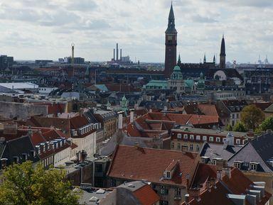 Экскурсии и гиды - Копенгаген
