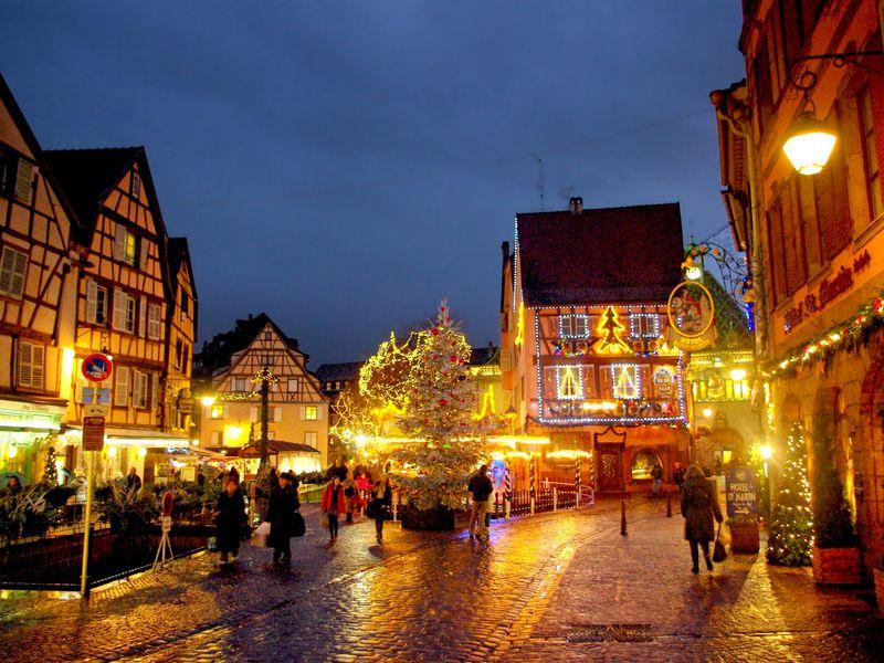 природы, пусть рождество в страсбурге фото начинается активный