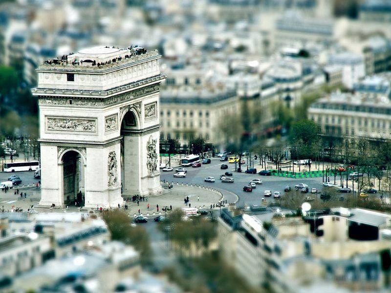 Экскурсия Париж королей, революционеров иимператоров